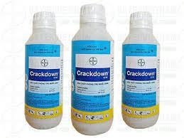 crakdown
