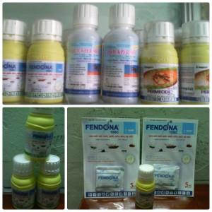 Thuốc Diệt Muỗi Sử Dụng Nhiều nhất hiện nay