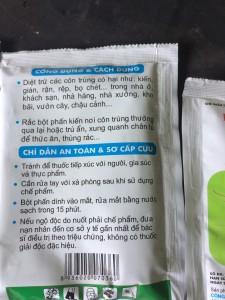 Mat Sau Phan Diet Kien- Con Trung ViPesCo