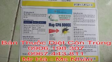Ban thuoc diet con trung cao cap