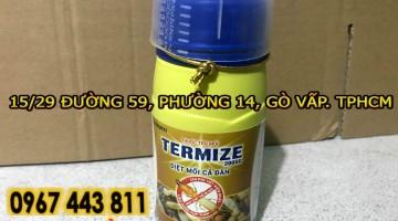 BAN THUOC DIET MOI TERMIZE 200 SC DMKS